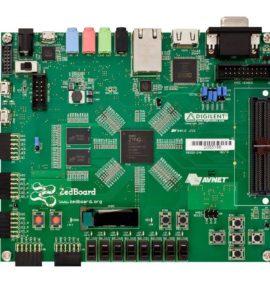 RTL Coding and FPGA Design Online