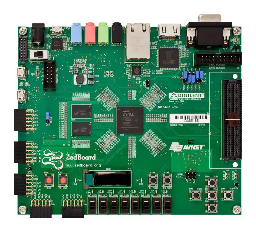RTL Coding and FPGA Design Online